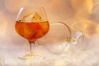 Домашен ликер од портокал 1