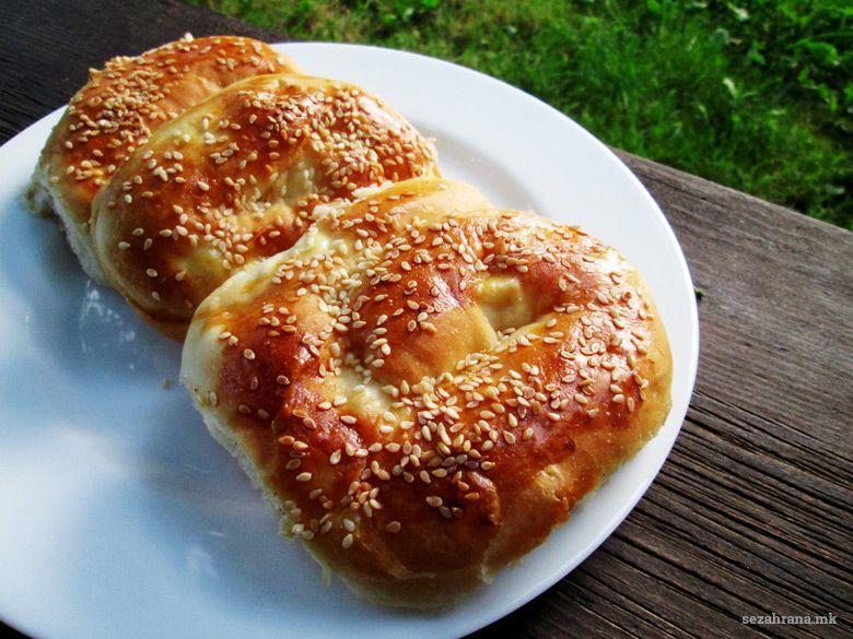 пинерлии со сирење