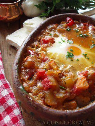 Турлитава - традиционална македонска тава од зеленчук 1