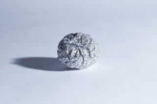 5 интересни и корисни употреби на алуминиумската фолија 1