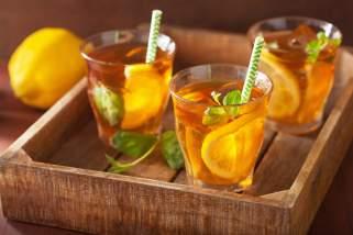 ладен чај за забрзување на метаболизмот 1