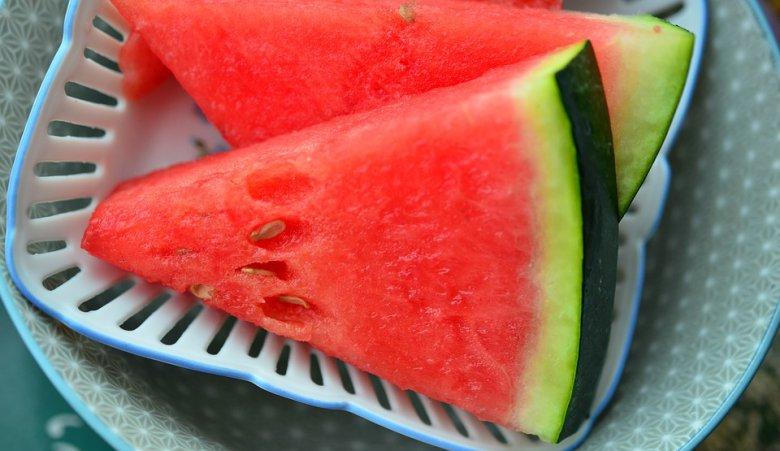 9 најдобри намирници за летните денови 2