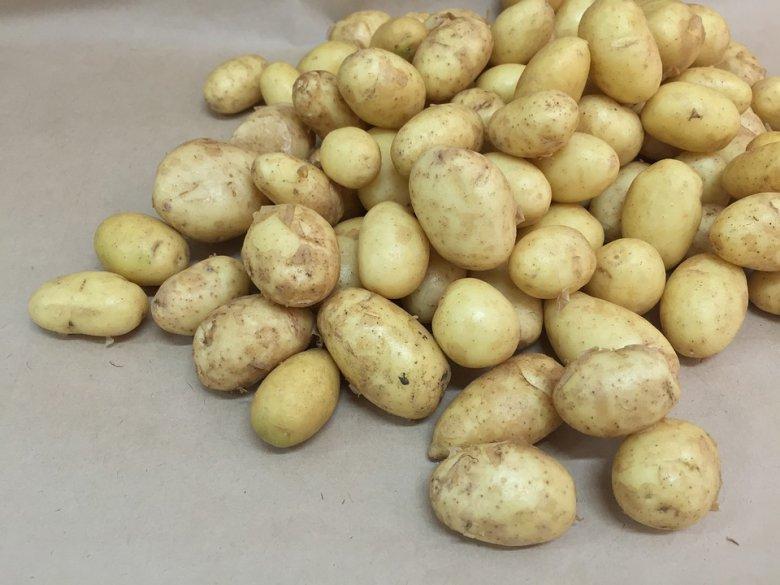 Млади компири на разни начини 2