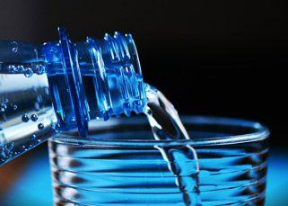 voda pred spienje