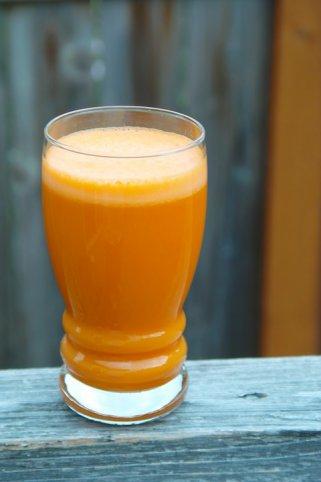 Домашен густи сок од кајсии 1