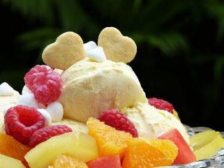 3 рецепти за домашен сладолед со овошје 1