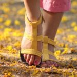 Заборавете на проблемите со отечени нозе на природен начин 1