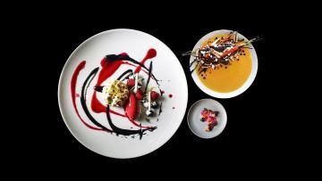 идеи за сервирање на храна