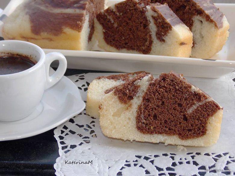 посен колач со какао