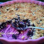 Брз тарт со боровинки 1