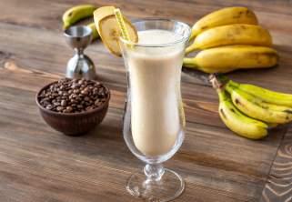 фрапе од банана 1