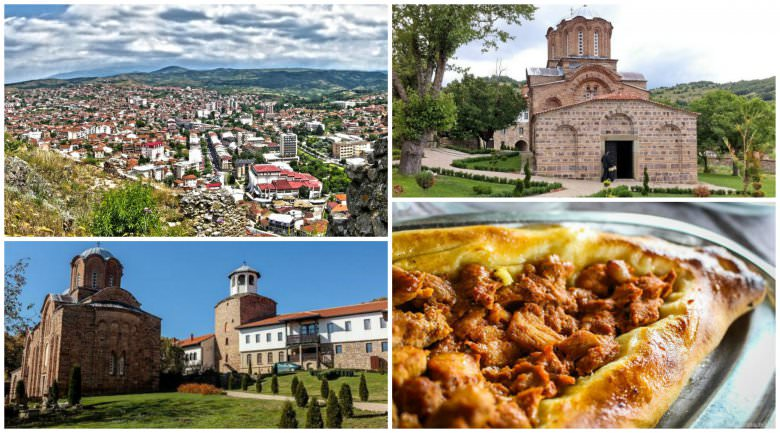 Лесновски манастир и дегустација на Штипска пастрмајлија 2