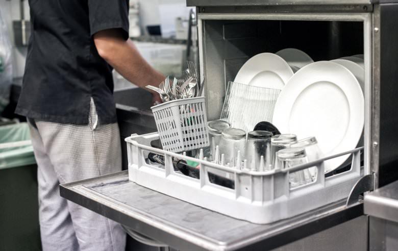 машината за садови