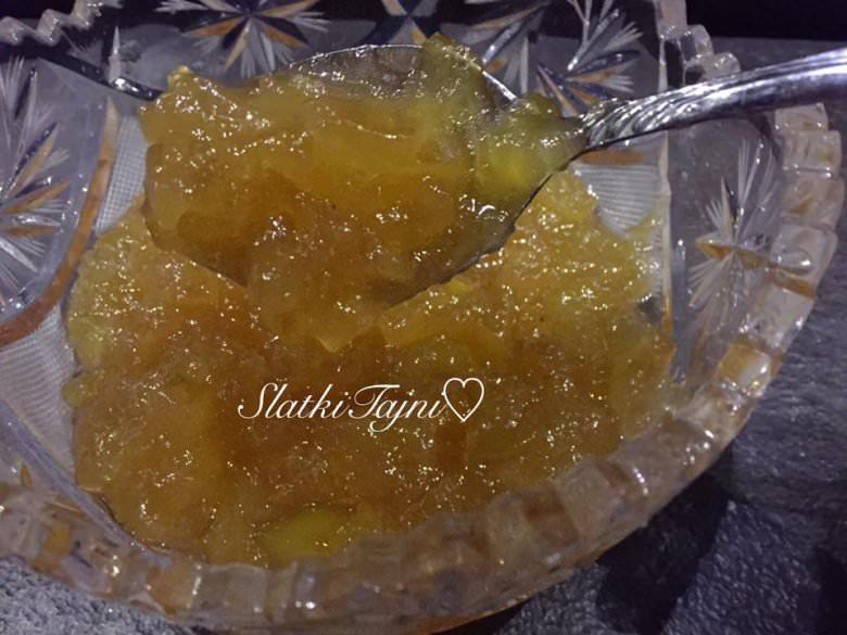 Рецепт за слатко од круши 2