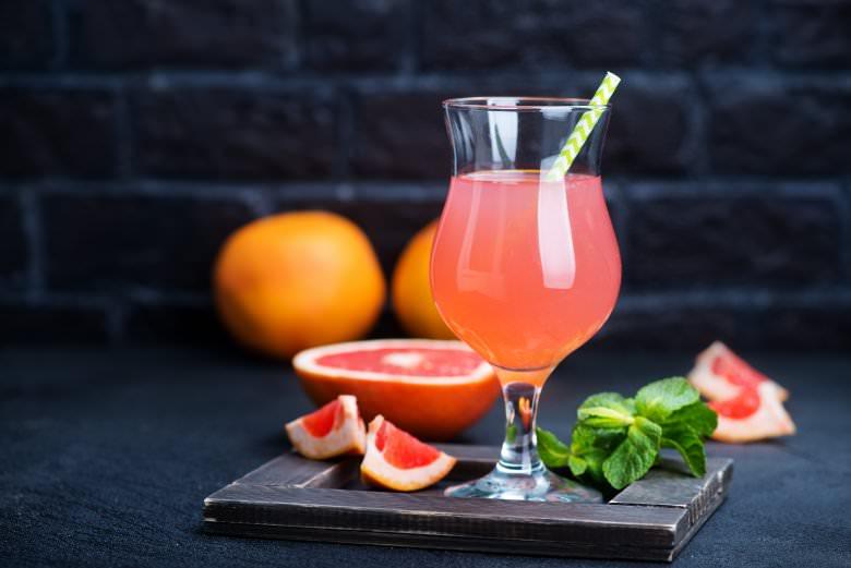 Сок од грејпфрут - природен лек за снижување на шеќерот во крвта и слабеење 2