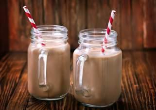 чоколаден напиток 1