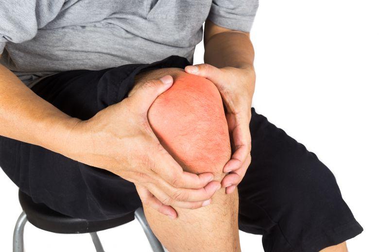 болка во колената