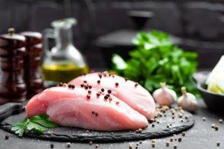 Едноставна маринада за пилешко месо - домашна и вкусна 1