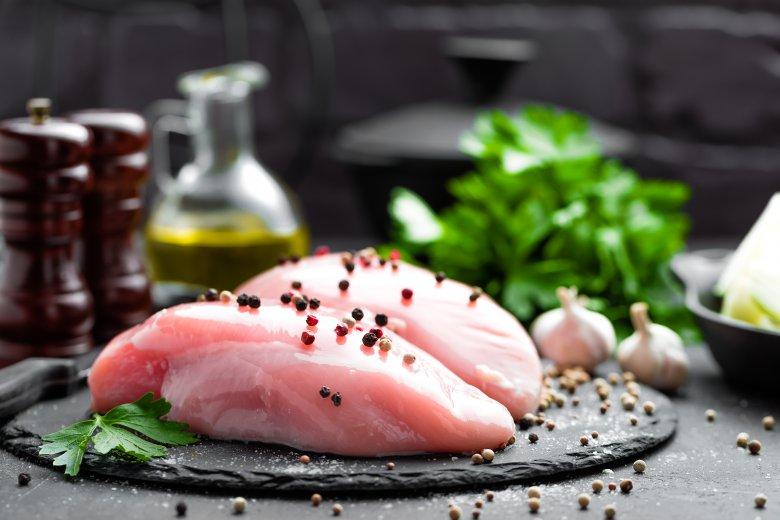 Едноставна маринада за пилешко месо - домашна и вкусна 2