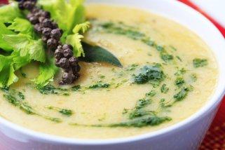 krem supa od karfiol