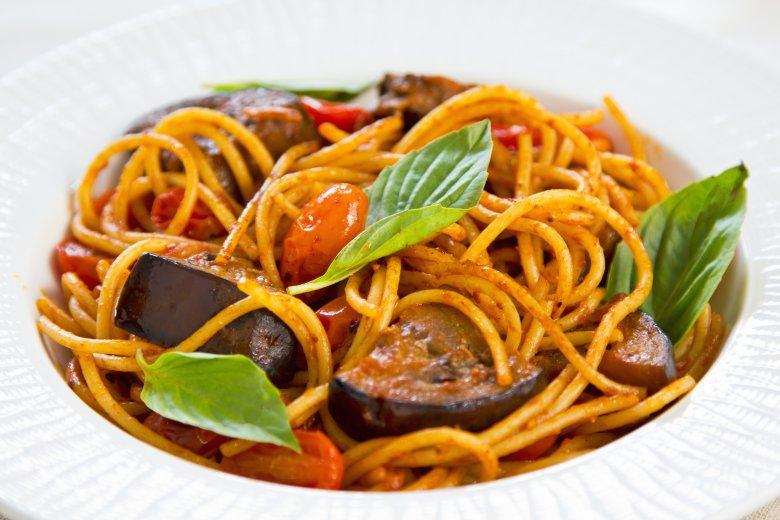 шпагети ала норма