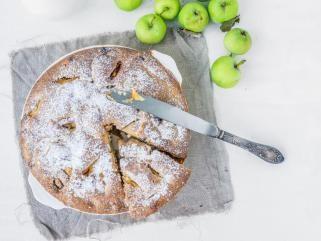 торти со јаболка