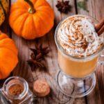 Домашен рецепт за кремасто кафе лате со тиква 1