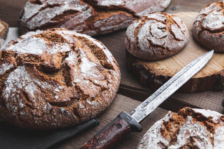 Зошто е добар лебот без брашно 2