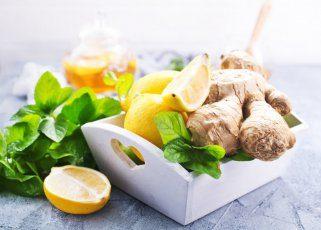 7 намирници кои го олеснуваат варењето на храната 1