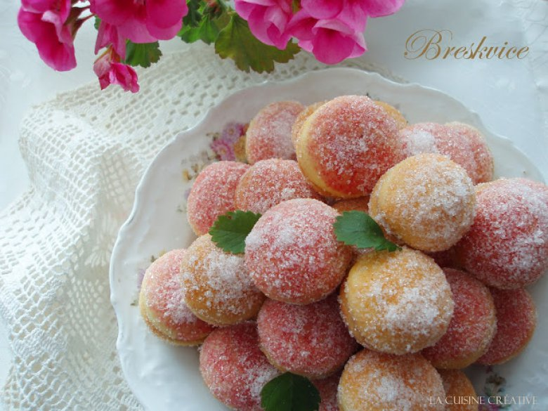 Посни праски колачи 2