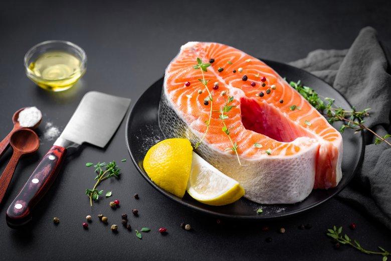Со почеста консумација на лосос до превенција од рак на дојка 2