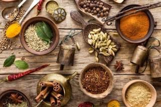 8 зачини кои го забрзуваат метаболизмот
