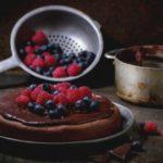 Чоколадна торта која се топи во уста 1