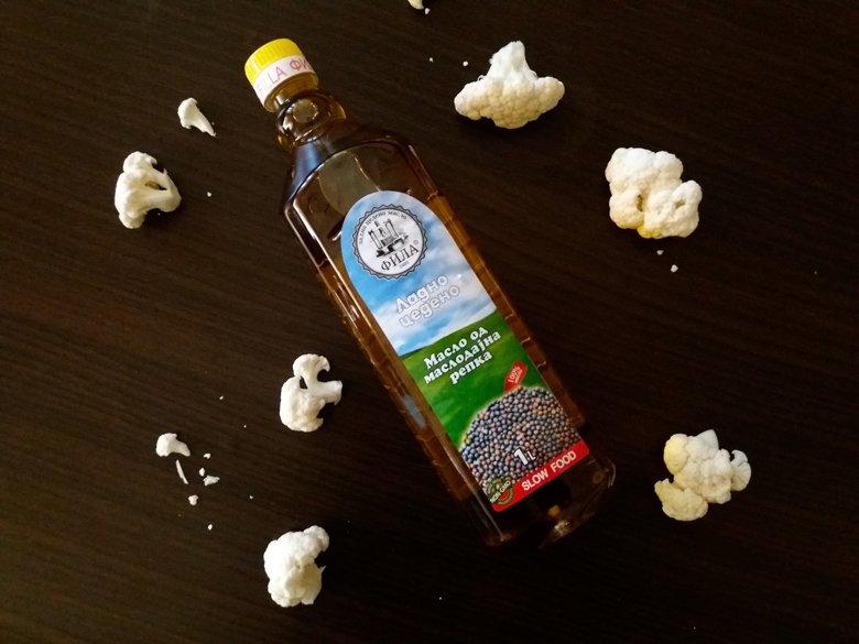 Ладно цеденото масло од маслодајна репка е корисно за силен имунитет, енергија и превенција од канцер 2a