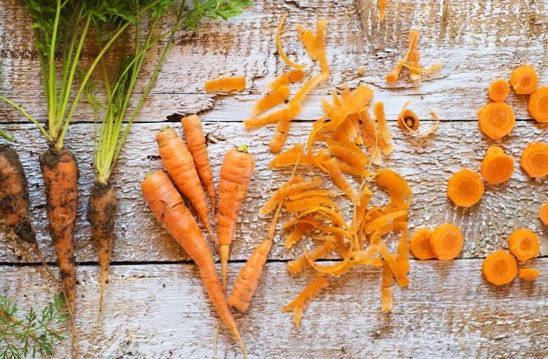 10 причини за повеќе да вклучите моркови во вашата исхрана 2