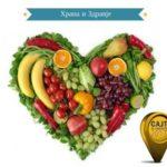 Сѐ за храна помеѓу најдобрите 10 сајтови во Македонија