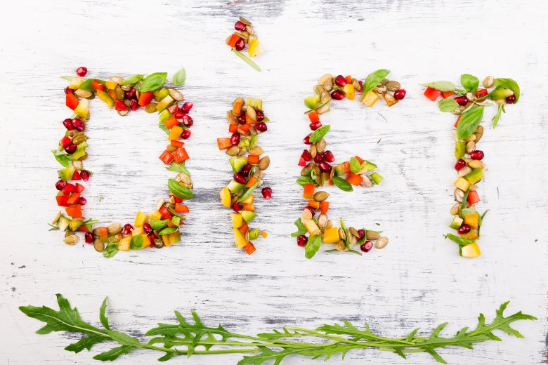 3 мали правила за успешна диета 2