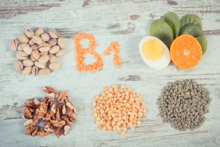 недостаток од витамин Б1