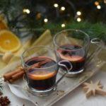 Варено вино со мед и џин 1