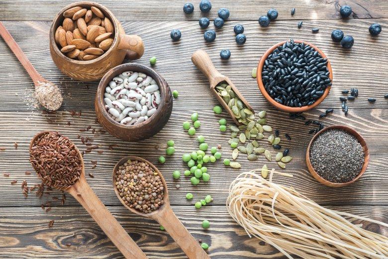 Храна која ќе ви помогне да внесувате повеќе растителни влакна 2