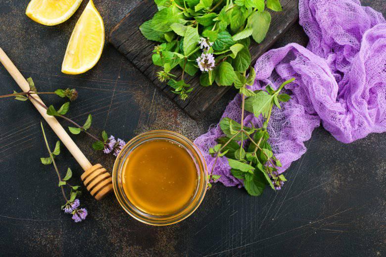 Природна маска за лице од лимон и мед