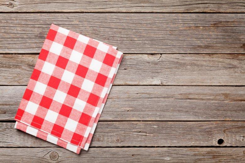 Направете сами миризливи крпи за бришење на дрвени површини 2