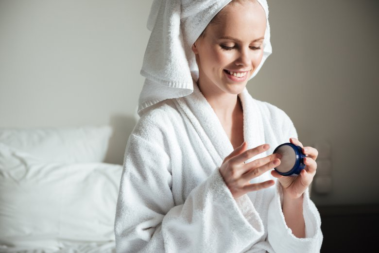 9 совети за нега на сува кожа 2