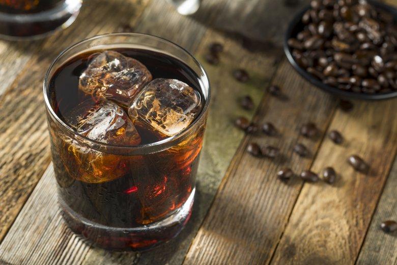 ликер од кафе и рум