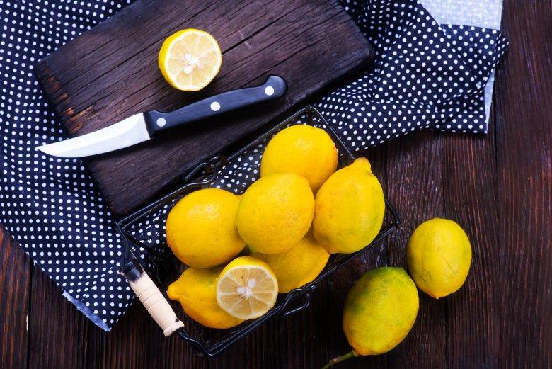 4 необични примени на лимонот 2