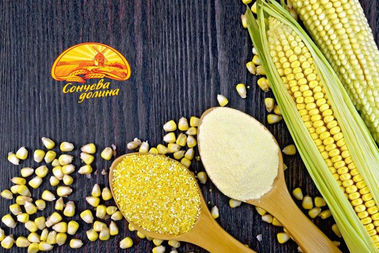 По што се разликуваат пченкарното брашно и палентата 3