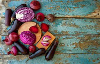 6 виолетови намирници кои се одлични за здравјето 1