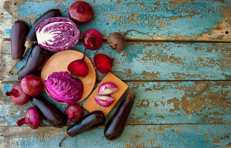 6 виолетови намирници кои се одлични за здравјето 2