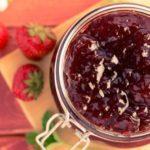 Здрав џем од јагоди со чиа семе за 10 минути 1