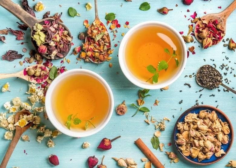чаеви во пролет